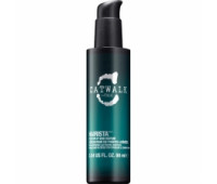 Восстанавливающий крем против ломких секущихся волос Hairista