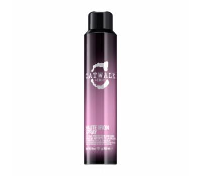 Catwalk (Tigi) Термозащитный выпрямляющий спрей Haute Irone Spray