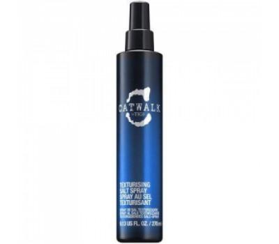 Catwalk (Tigi) Спрей морская соль Texturising Salt Spray